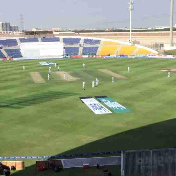 Bradford Premier League Abu Dhabi Update
