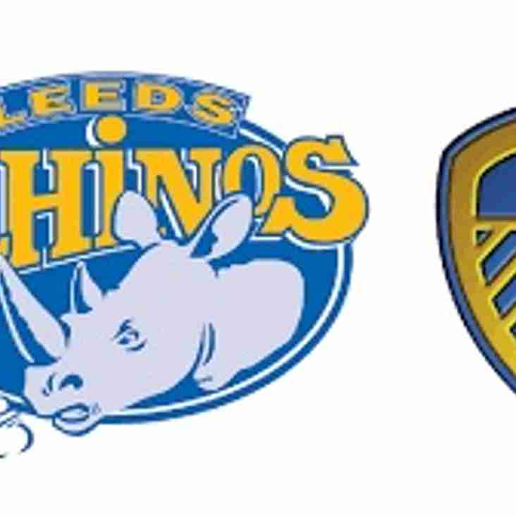 Leeds, Leeds, Leeds