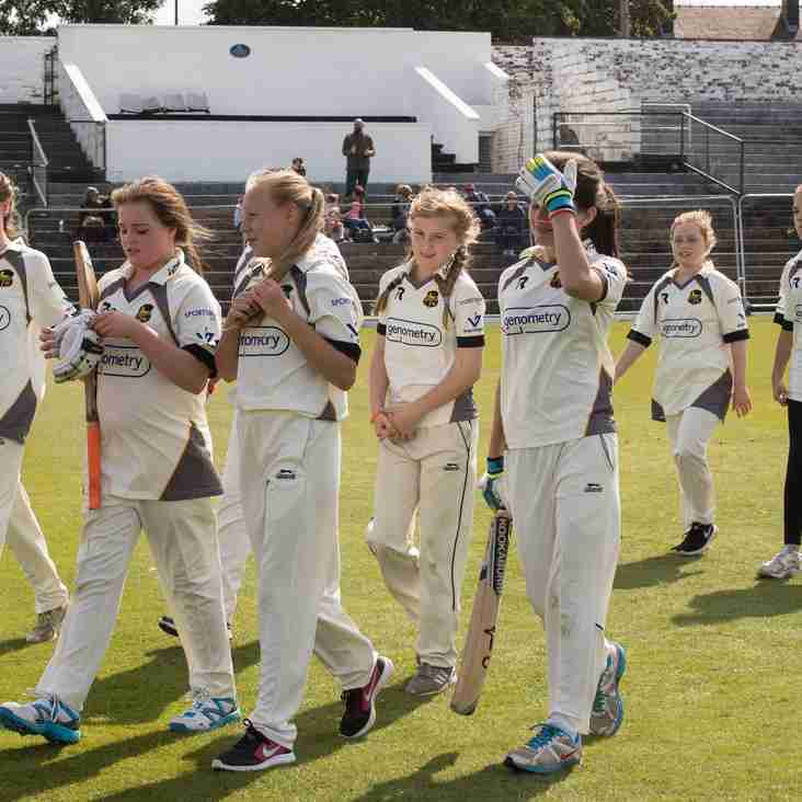 PSL Girls Cricket