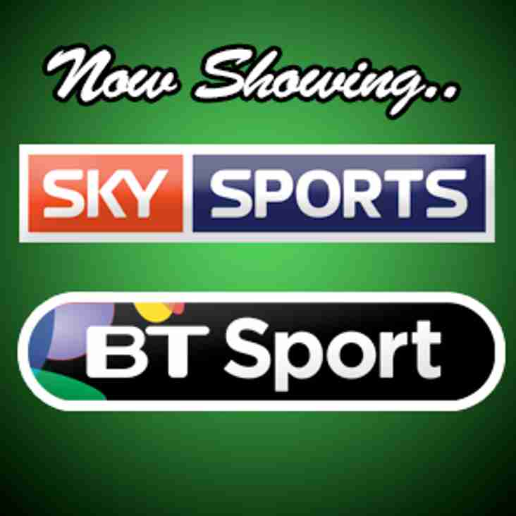 Tues / Wed Live Premiership Football