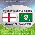 England v Ireland Live At PSL -  Open 2.30pm