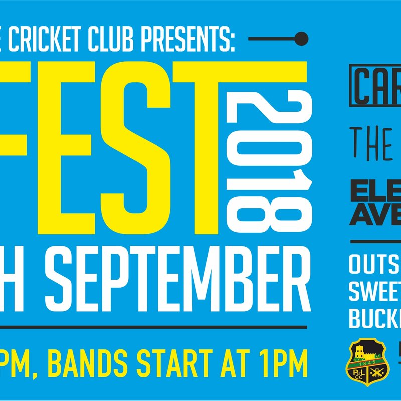 LOZFEST 2018 - SUNDAY 9TH SEPTEMBER
