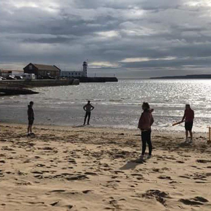 Saints Fall Short At The Seaside<