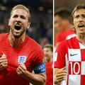 England v Croatia Live At PSL This Sunday