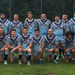Rylands Sharks Open Age NCL 2016
