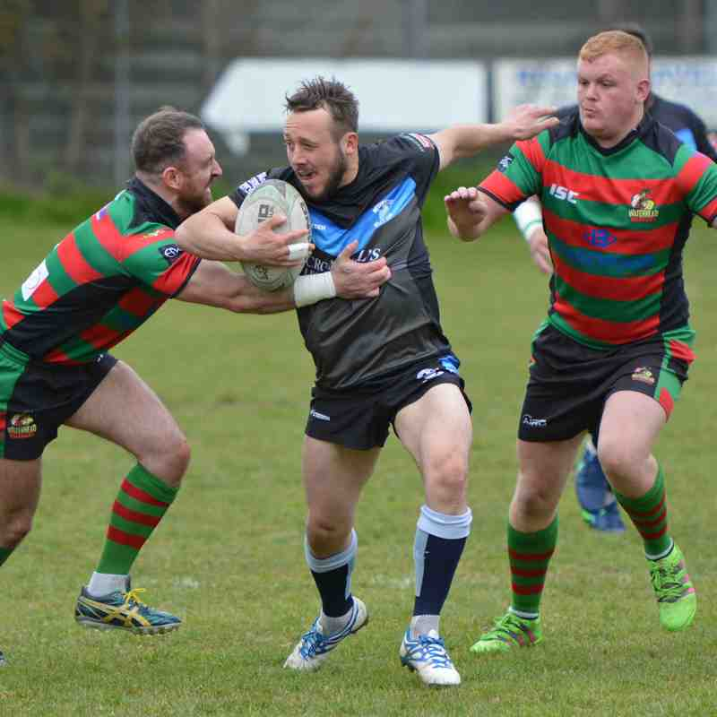 Rylands v Waterhead 29/4/17