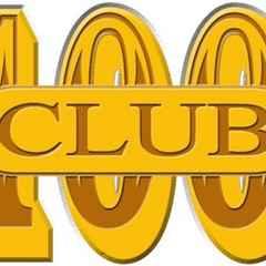 100 Club Winners Announced