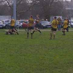 Cornish Dig Deep in Show of Squad Depth!