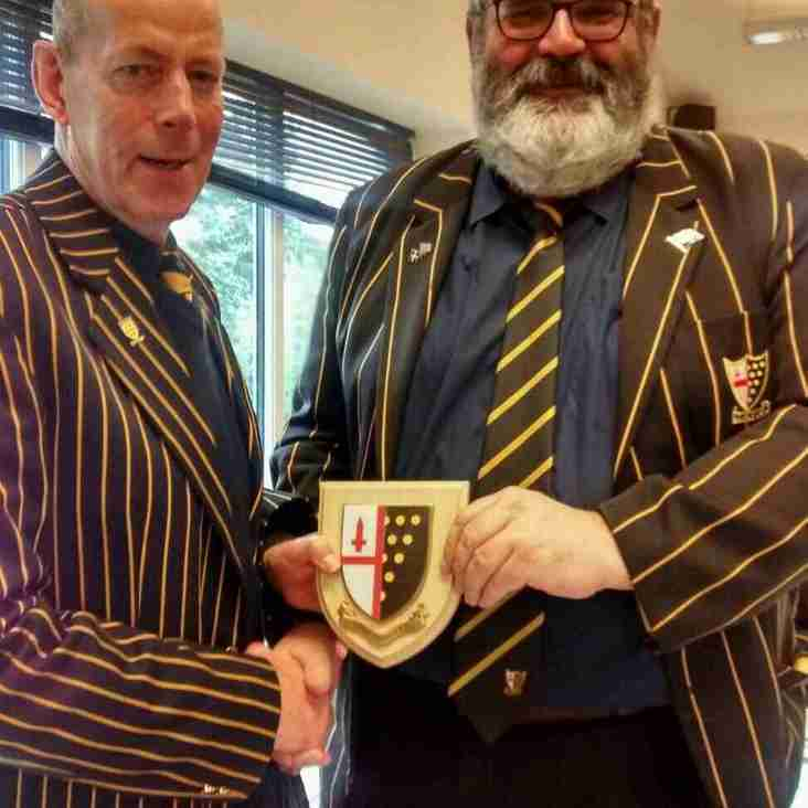 Sevenoaks RFC Lose a True Man of Rugby.