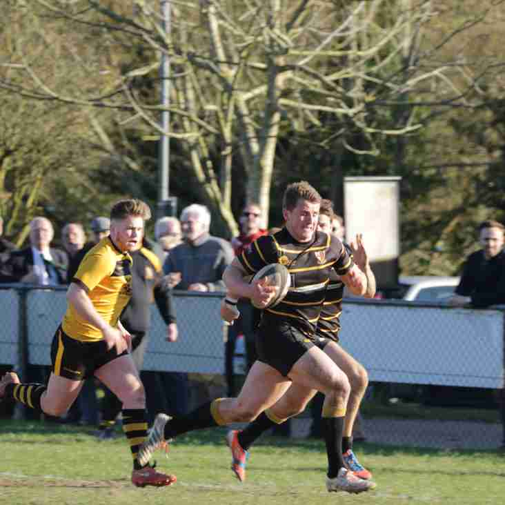 Cornish Comeback to Seal Unbeaten Season!