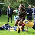 Rampant Cornish Up & Running!