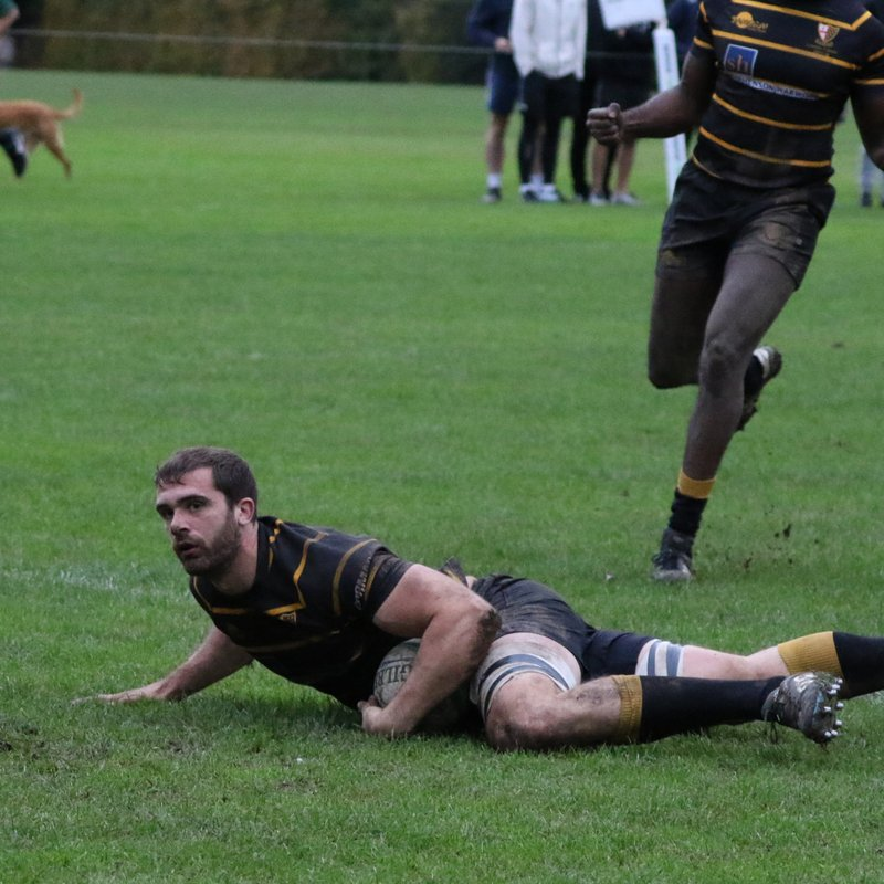 Squad Depth Tested as Cornish Host Chi Early!