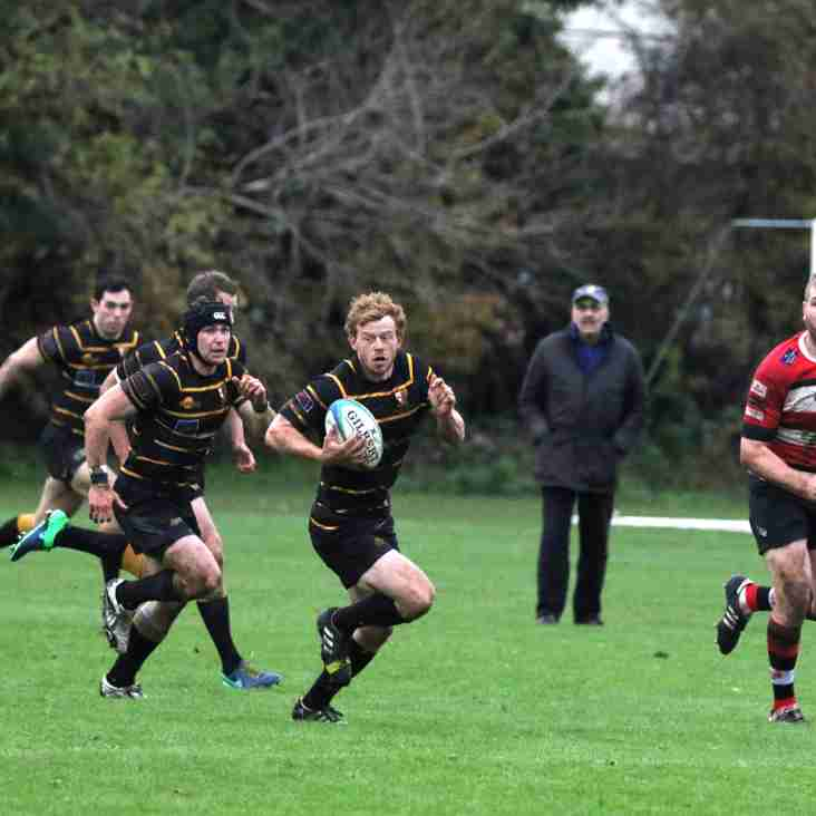 Cornish Target The Mote as Dukes Close in on Title!