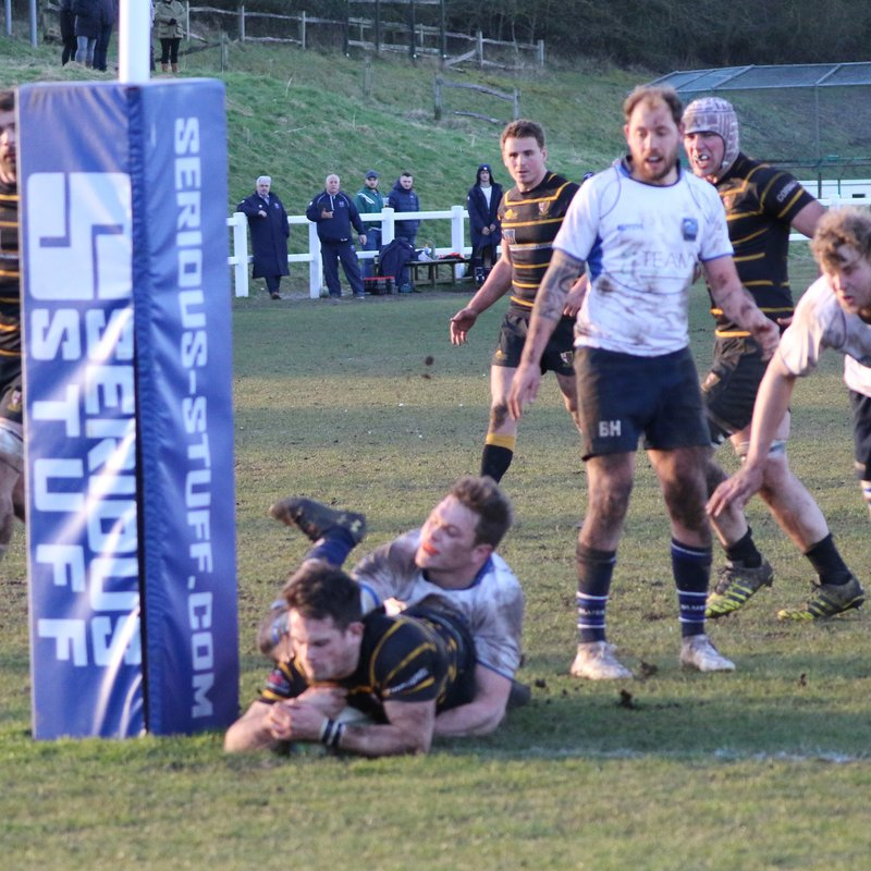 Cornish Errors See Poor Run Extended!