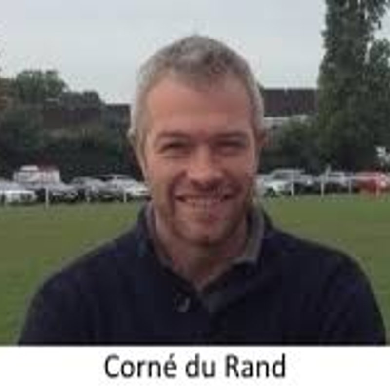 London Cornish Name New Coaching Team!