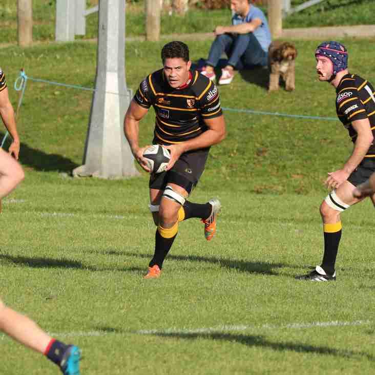 Leo Back to Help Cornish Roar!