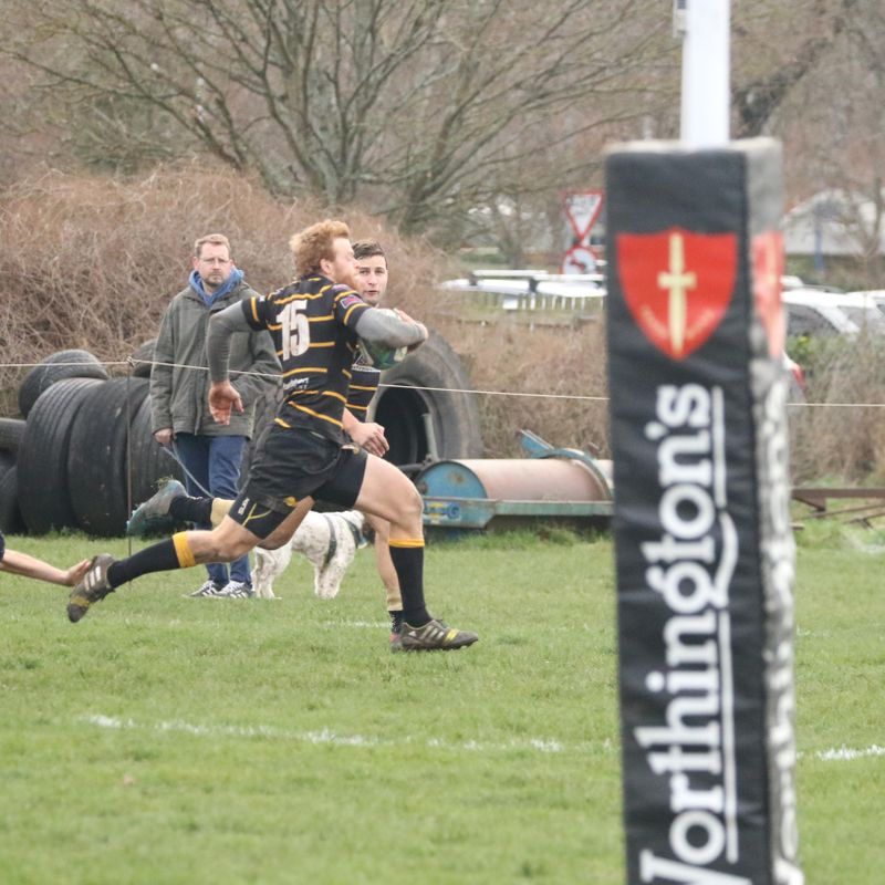 5th Win in 7 as Cornish Climb Again!