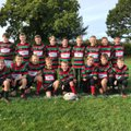 Dronfield Rugby Club vs. Training