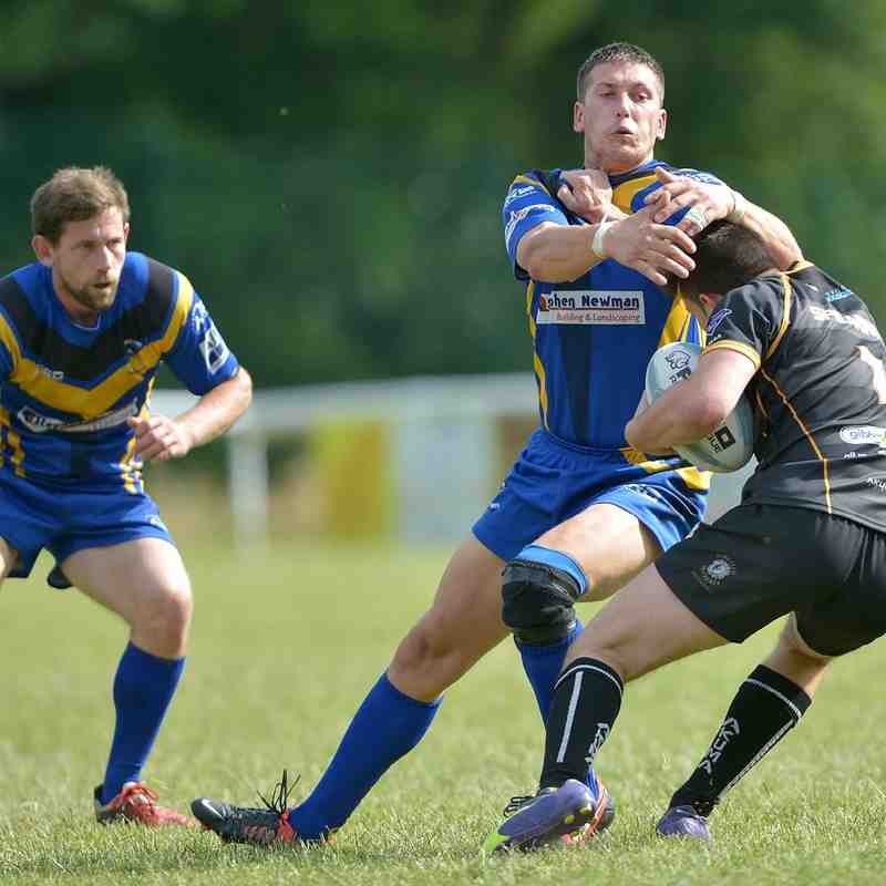 East Cup Final 2015