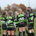 RBSI Guernsey Rugby Academy Girls Under 15s and U18s travel to the Trojan's Fesitval