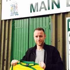 Thurrock FC Welcomes Glenn Poole