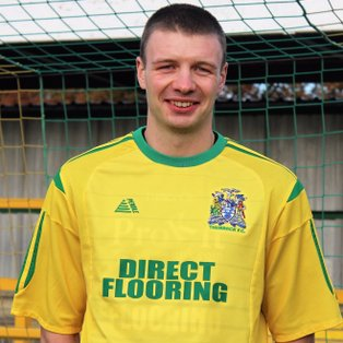 Thurrock 4 VCD Athletic 0