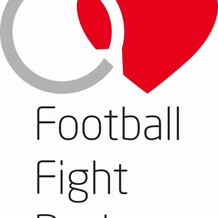 Free Heart Screening at Tonbridge Angels FC 19th January