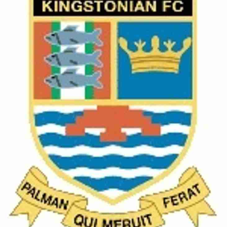 Angels vs Kingstonian : Match Preview : 17.03.18.
