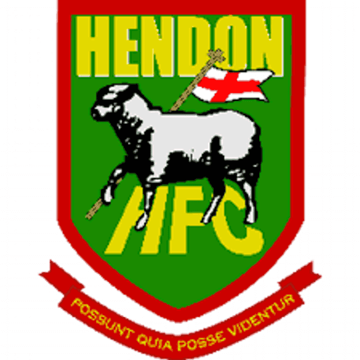 Angels v Hendon : 14.01.17. : Match Preview