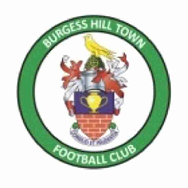 Angels v Burgess Hill Town : 17.01.17. : Match Preview