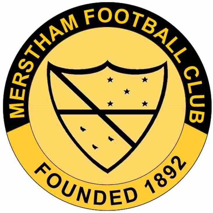 Angels v Merstham : 22.11.16. : Match Preview