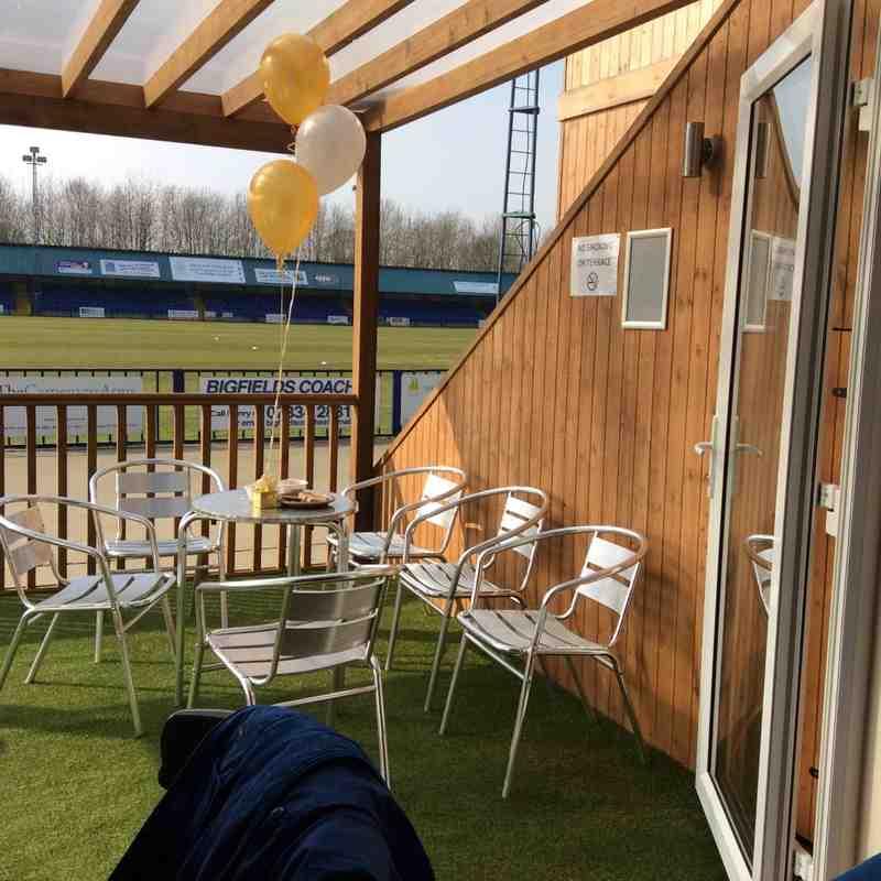 New Sponsors Lounge 12.03.16.