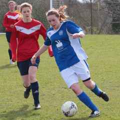 Latest news from Angels Ladies