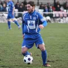 Lee Browning Testimonial : Sunday 15 May : Herne Bay FC