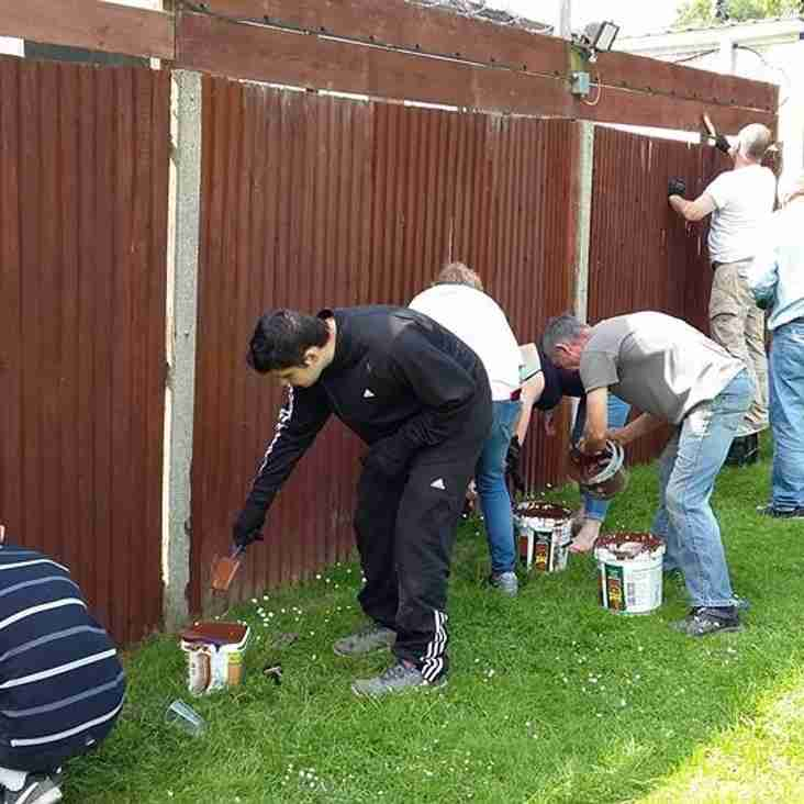 Volunteer Day at Longmead : Sunday 2nd July