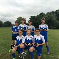 Another triumph for Angels U12's