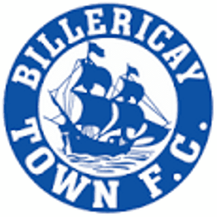 Match Preview : Ryman League Cup Final : Billericay Town v Angels