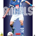 Angels v Bognor Regis Town : 03.12.16. : What's in the matchday programme?