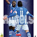 Angels v Staines Town  10.12.16. Programme Preview