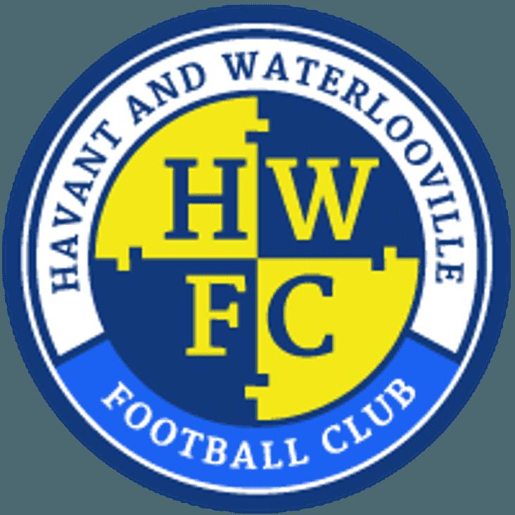 Angels v Havant & Waterlooville : 28.02.17. : Match Preview