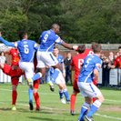 Angels maintain play off hunt