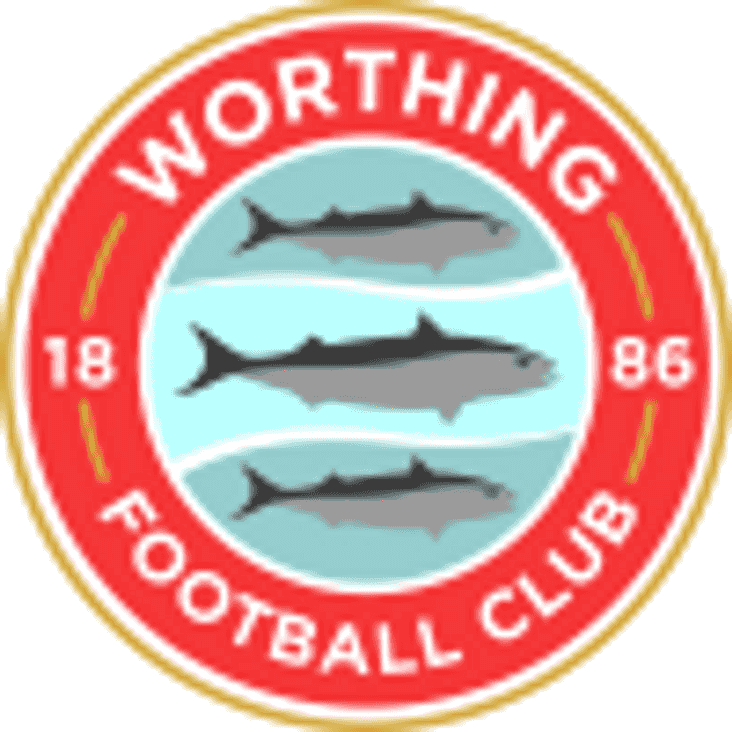 Match Preview : Angels v Worthing FC : Ryman Premier : 22.04.17.