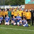 Disability Match : Angels (1) v Maidstone Utd (6) : 22.04.17. By David Couldridge