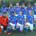 Kingstonian v Angels U18s : Thurs 27th April