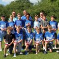 News from our U14s - last season's U13s
