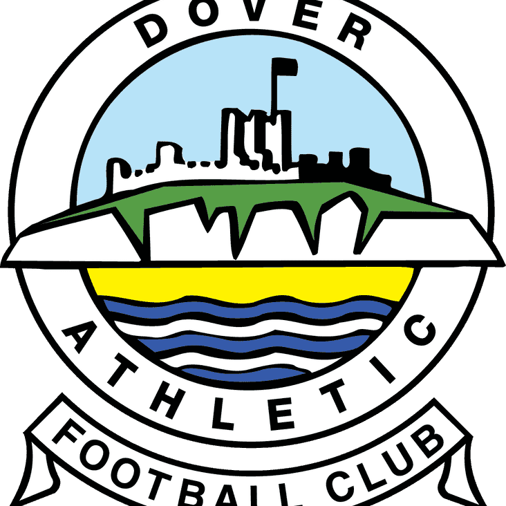 Extra pre-season friendly against Dover Athletic