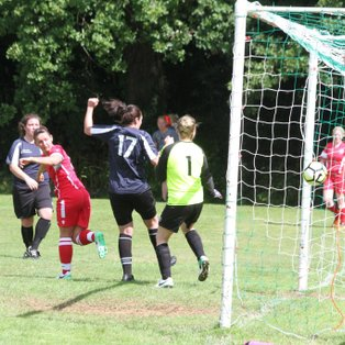 Big win for Ladies at Nomads FC