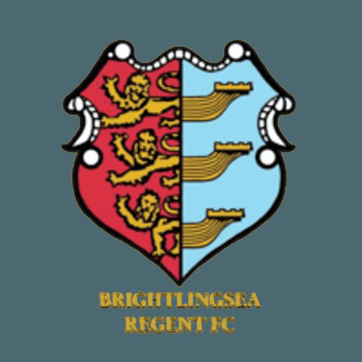 Angels v Brightlingsea Regent : 19.08.17. : Match Preview