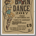 Angels Barn Dance : Friday 1st September