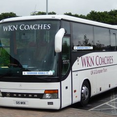 Coach to Worthing : Good Friday : 19.04.19